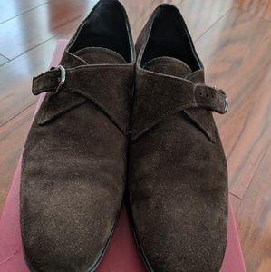 Men's shoes Salvatore Ferragamo size 10